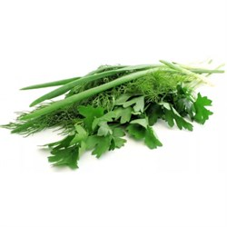Набор зелени Грин Маркет 1шт 100г - фото 4618