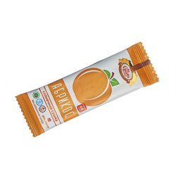Батончик Гюсто из абрикоса 25г - фото 4648