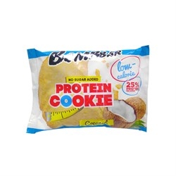 Печенье Бомббар кокос протеин 40г - фото 4666