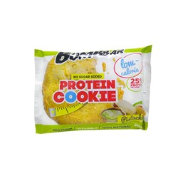 Печенье Бомббар фисташка протеин 40г - фото 4668