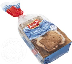 Хлебцы Фацер финские зерновые 280г - фото 4681