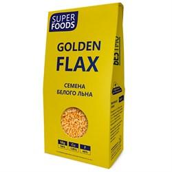 Семена льна Суперфудс белые 150г - фото 4764