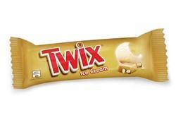 Мороженое Твикс 40г - фото 4780