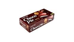 Печенье Лотте чоко пай какао 168г - фото 4805