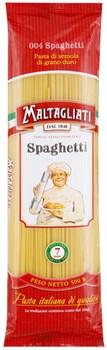 Макароны Мальтальяти спагетти классические №004 500г - фото 4846