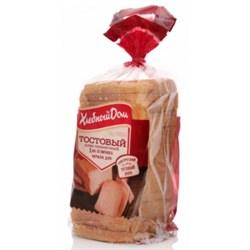 Хлеб Фацер тостовый в нарезке 500г - фото 4875