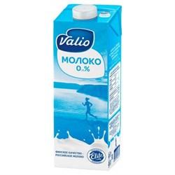 Молоко Валио УХТ 0,0% 1кг - фото 4929