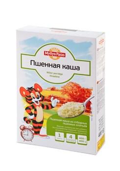 Каша Мюллян Парас пшенная 400г - фото 4946