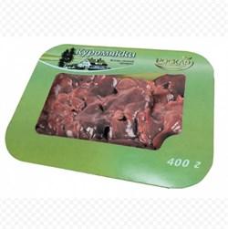 Печень Куромяки охлажденная 400г - фото 4951
