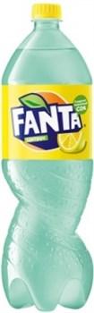 Фанта цитрус 1,5л - фото 4972