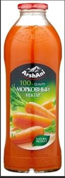 Нектар Аршани Морковный 1л - фото 5017