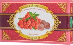 Мармелад Белевская малиновый 280г - фото 5046