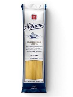 Макароны Ля Молисана спагетти 500г - фото 5066