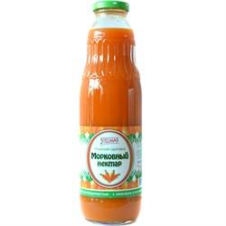 Нектар Стэлмас морковный 730мл - фото 5083