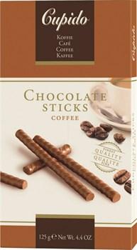 Шоколад Гамлет Купидо кофе 125г - фото 5221