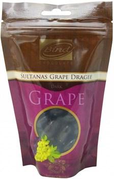 Драже Бинд изюм в темном шоколаде 150г - фото 5243