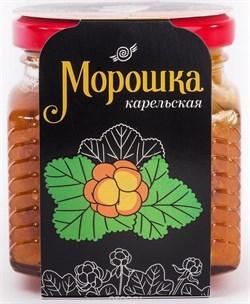 Варенье Мама Карелия морошка карельская 250г - фото 5327