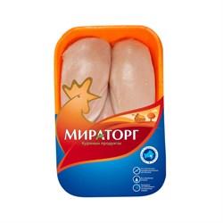 Филе Мираторг цыпленка-бройлера без кожи 850г охл - фото 5332