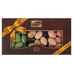 Драже Бинд микс шоколад 200г - фото 5334