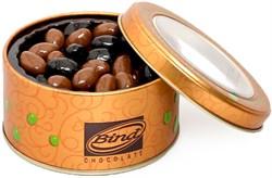 Драже Бинд миндаль в шоколаде 125г - фото 5338