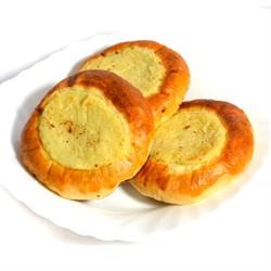 Колобы картофельные 100г 1шт 12ч - фото 6578