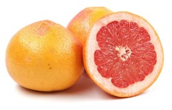Грейпфрут 1кг - фото 6609