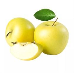 Яблоки голден 1кг - фото 6610