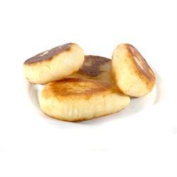 Котлеты картофельные жаренные 100 г. - фото 6640