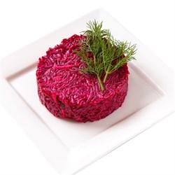 Салат из свеклы с сыром 100 г. - фото 6661