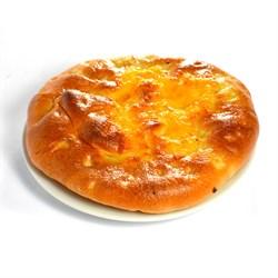 Пирог Осетинский с картофелем 100 г. - фото 6666