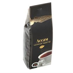 Чай Чайная коллекция ассам черный 125г - фото 6715