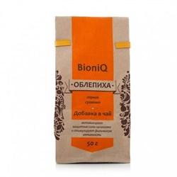Добавка в чай Бионикью облепиха горная 50г - фото 6733
