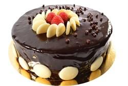 Торт Скальетте 100 г. - фото 6795
