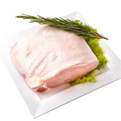 Свинина карбонад охл.  100 г. - фото 6871