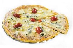Пицца Четыре сыра* 100 г. - фото 6888
