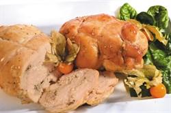 Орех мясной из мяса цыпленка 100 г. - фото 6897