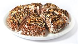 Торт блинный королева 100 г. - фото 6932