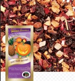 Чай Чайная Коллекция Наглый фрукт 100г - фото 6981