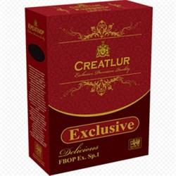 Чай Креатлюр изысканный 100г м/у - фото 7058