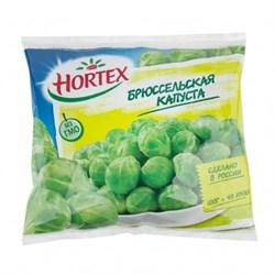 Смесь Хортекс капуста брюссельская 400г - фото 7514
