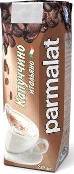 Коктейль Пармалат каппучино 1,5% 0,25л - фото 7648