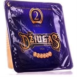 Сыр Джюгас пармезан 40% 2мес 240г - фото 7677