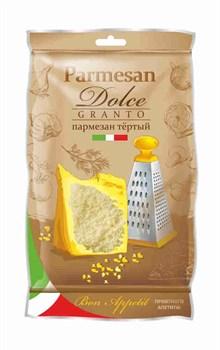Сыр Дольче пармезан тертый 40% 150г - фото 7678