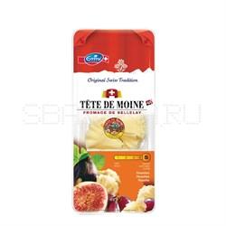 Сыр Эмми тет де муан 51% 100г - фото 7697