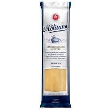 Макароны Ля Молисана спагетти с дырочкой 500г - фото 8262