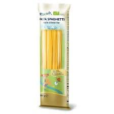 Паста Флер Альпин спагетти органик 500г - фото 8286