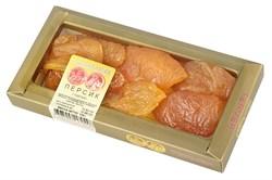 Персики Термер сушеные 150г - фото 8328