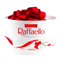 Конфеты Рафаэлло торт 100г - фото 8345