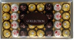 Конфеты Ферреро коллекция 359,2г - фото 8352
