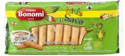 Печенье Бономи савоярди био киндер саво 200г - фото 8421